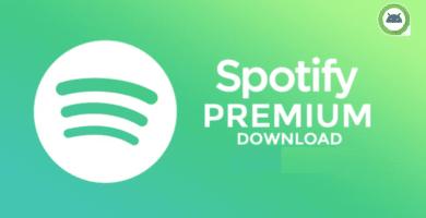 Spotify Premium APK Descargar
