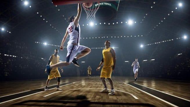 ver baloncesto gratis