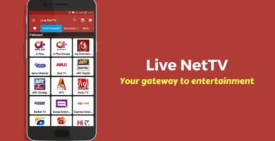 Live NetTV APK