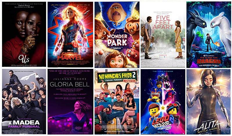 mejores páginas webs para ver películas gratis