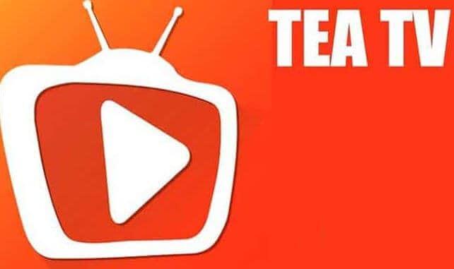 TeaTV APK Descargar la última versión