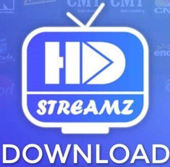 Descarga HD Streamz APK