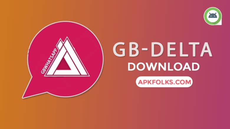 Descargar GB WhatsApp Delta APK