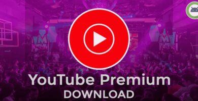 Descarga la última versión de YouTube Music Premiun APK 3.75.50
