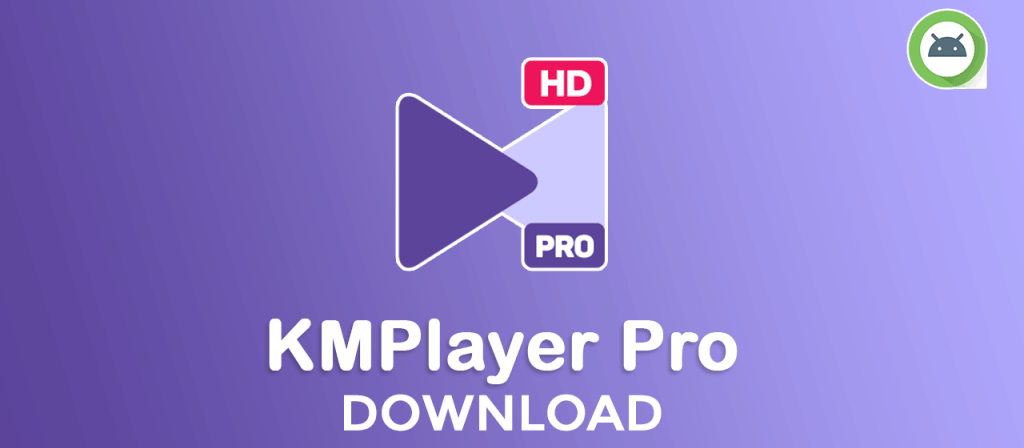 Descargar KM Player Pro APK
