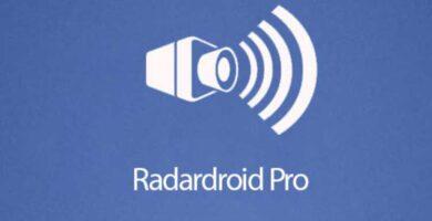 descargar radardroid_pro