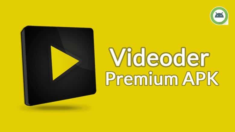 Descargar Videoder Premium Apk