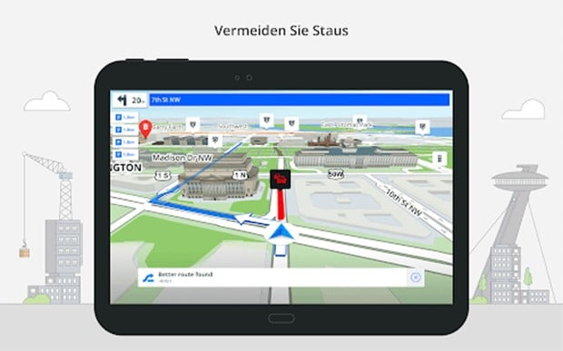 Descargar Sygic GPS Navigation & Maps