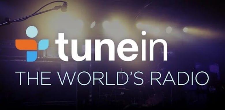 Descargar TuneIn Radio Pro